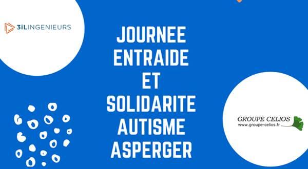 Entraide et Solidarité : Celios en première ligne