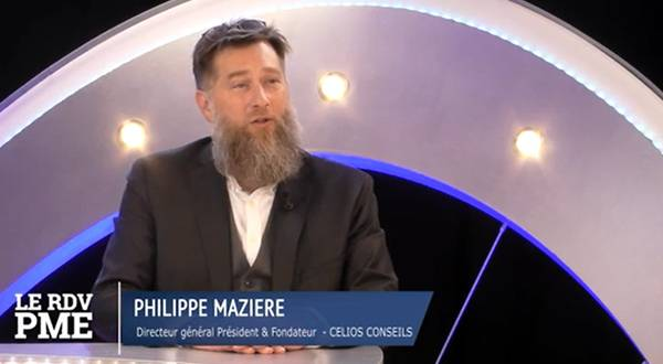 Le RDV PME : Celios, Le secteur du numérique et l'accompagnement de projets digitaux