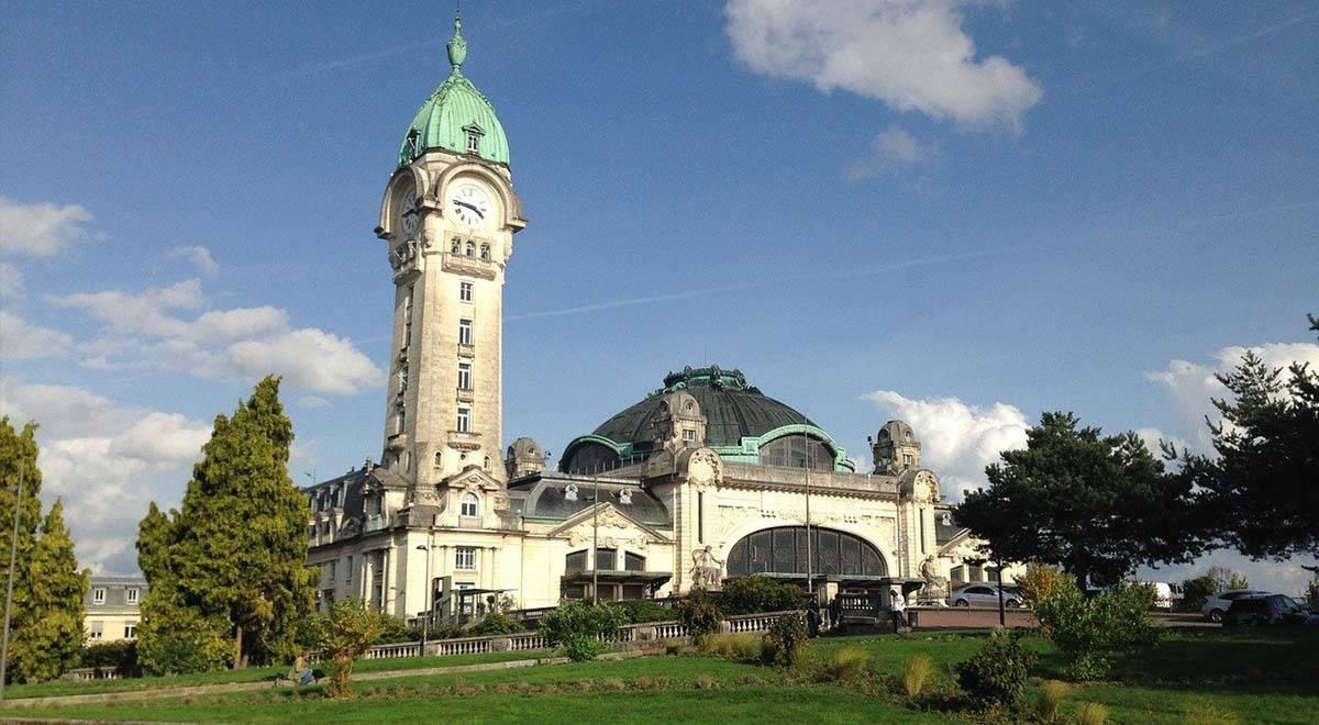 Jobdating Paris x Limoges : Celios y sera !